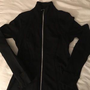 Define jacket lululemon NWOT